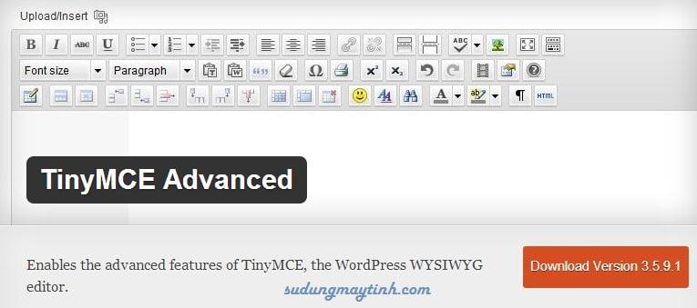 Thủ thuật wordpress – top 6 plugins quan trọng nhất cần phải có cho WordPress