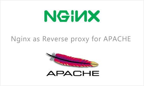 Hướng dẫn cài đặt NGINX và APACHE trên Linux webserver để tăng tốc website và tăng khả năng chịu tải cho server