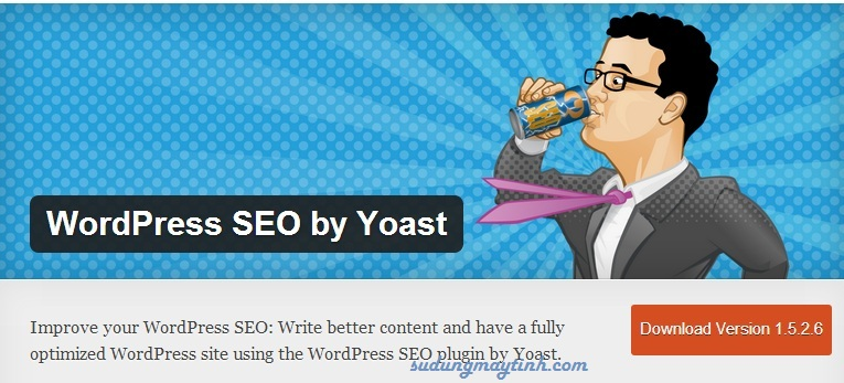 WordPress SEO – Plugin SEO cho WordPress tốt nhất