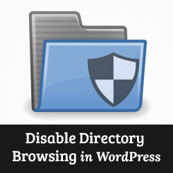 Hướng dẫn cách disable Directory Browsing trong WordPress bằng HTACCESS