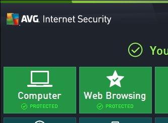Không sử dụng / không cập nhật các trình chống virus, spywares