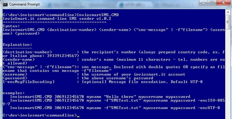 Khám phá file CMD/BAT (Phần 1): Tổng hợp các lệnh Command (CMD) thông dụng và hữu ích