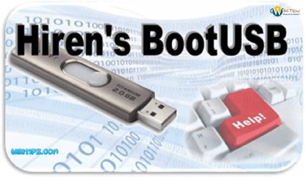 Hướng dẫn tạo USB cài đặt Windows XP, 7, 8, Server 2008, 2012