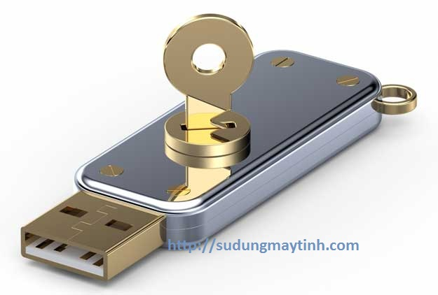 Kinh nghiệm bảo mật cho USB và ổ cứng di động