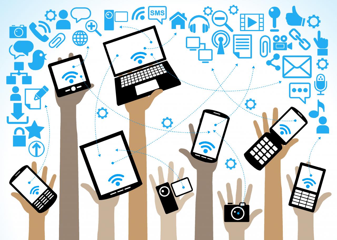 Ba mặt trái của công nghệ: sống trong thế giới ảo, giảm trí nhớ và lạm dụng