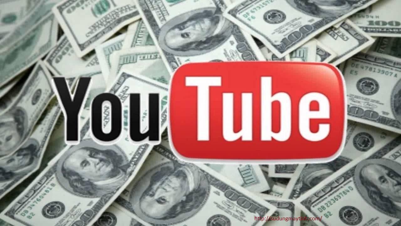 Xu hướng kiếm tiền Youtube - miền đất hứa cho mọi người ? (Kiếm tiền với youtube P1)