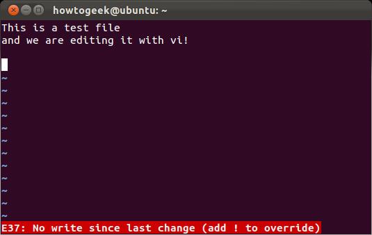 (Serial câu lệnh Linux) Phần 3- Soạn thảo file trong CentOS, Ubuntu