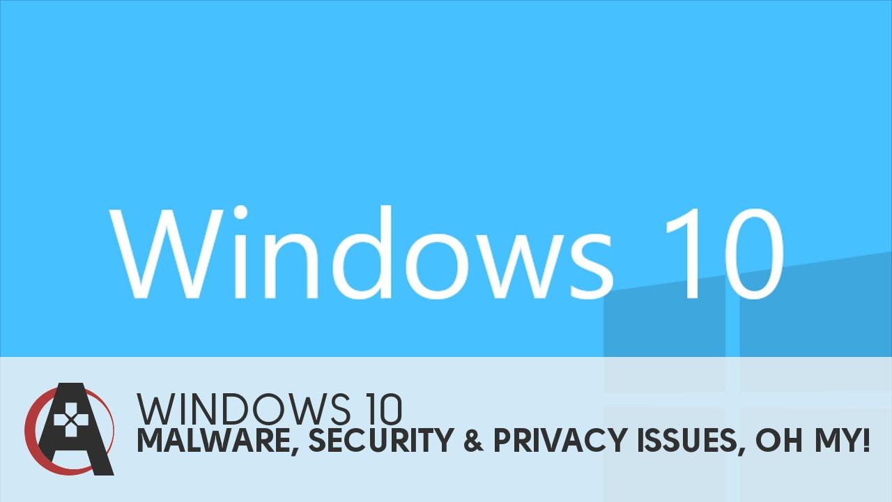 Hướng dẫn cách ngăn chặn Windows 10 thu thập thông tin người dùng
