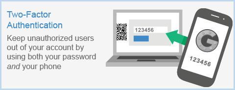5 cách tăng cường bảo mật cho tài khoản Gmail