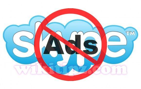 Loại bỏ hoàn toàn quảng cáo trên Skype