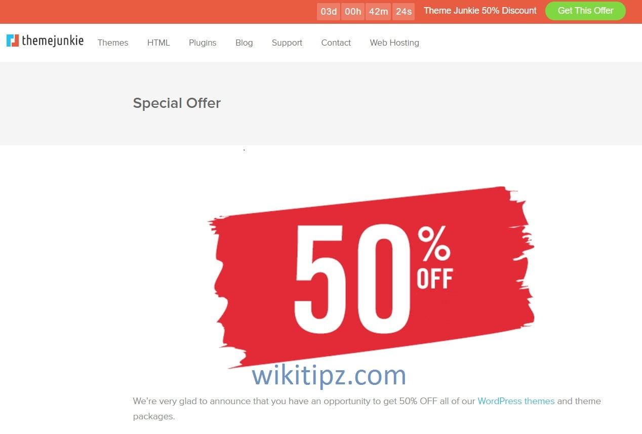 Chia sẻ miễn phí 69 themes WordPress bản quyền tuyệt đẹp từ Theme Junkie