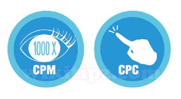 So sánh ưu nhược điểm của CPM, CPC và CPA