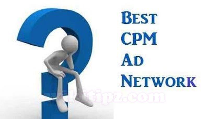 Các network CPM tốt nhất 2017