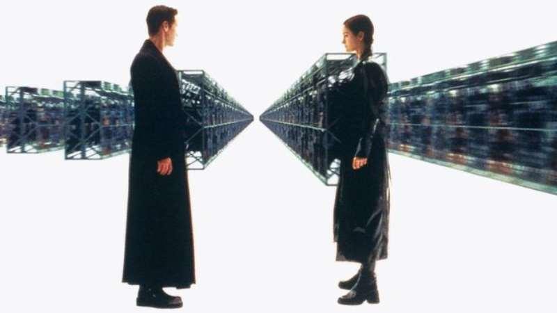 """Chúng ta đang sống thật hay chỉ là """"nhân vật ảo"""" được tạo ra như trong phim Ma trận?"""