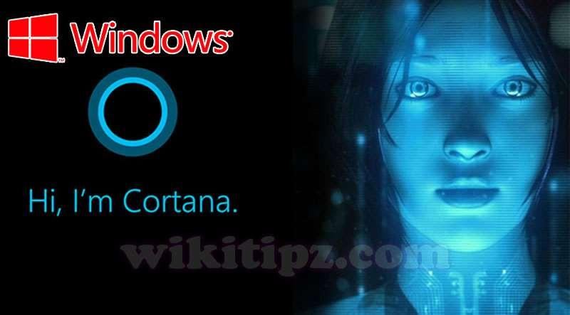 Hướng dẫn cách vô hiệu hóa (Disable) Cortana trong Windows 10 Anniversary