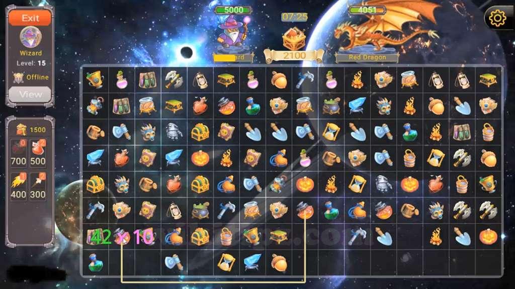 Polyline War: Pikachu/ Onnet Animal phiên bản Multi-player đã chính thức ra mắt