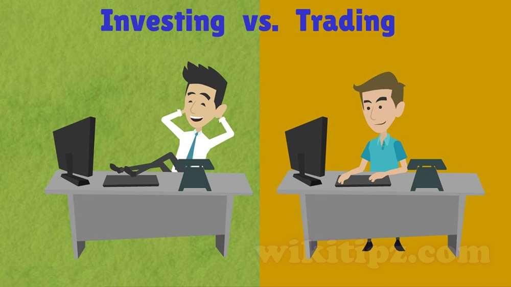 Thế nào là đầu cơ (Trader)? Thế nào là đầu tư (Investor)? Nhà đầu tư và nhà đầu cơ khác nhau thế nào?