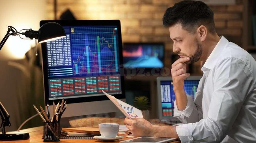 WikiTipz-TIẾC NUỐI - NÔN NÓNG và THAM LAM là 3 thứ cảm xúc mà mọi trader đều phải trải qua