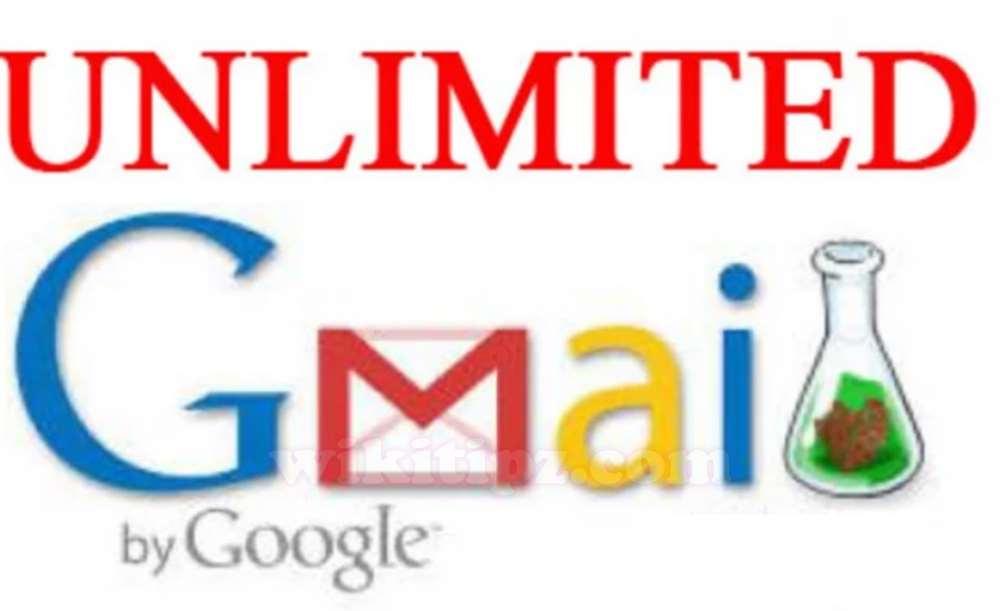 Thủ thuật cực HAY và ĐỘC trong Gmail giúp tạo địa chỉ email không giới hạn.