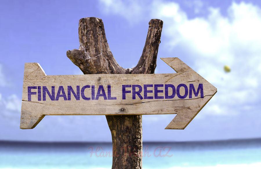 """Kế hoạch """"Tự do tài chính"""" với tiền lương 7 triệu/tháng"""