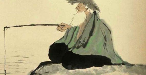 Doanh nhân & Ông lão – Câu chuyện ý nghĩa cho người thành công!