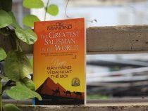Bí kíp từ 10 cuốn da dê cổ – người bán hàng vĩ đại nhất thế giới